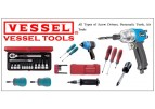 Vessel Pneumatic Tools