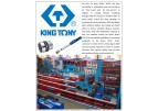 KING TONY Garage Equipments