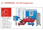 NAMERAH Air Compressor
