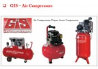 GIS Air Compressor