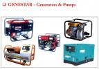 GENESTAR Generators