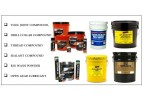JETLUBE Joint & Thread Compounds
