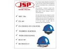 JSP Safety Helmets