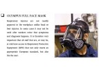 JSP Safety Masks & Respirators