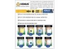 VENUS Safety Masks & Respirators