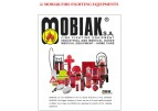 MOBIAK Fire Extinguishers