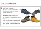 MAYUR (SD) Safety Shoes