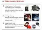 SIP Arc Welding & Soldering