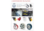 AVO Wheels & Castors