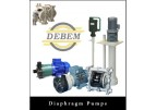DEBEM Chemical Pumps