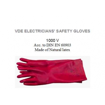 GEDORE Electrical Safety Gloves