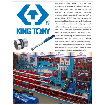 King Tony Hand Tools