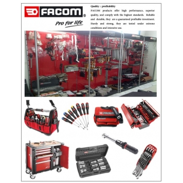 FACOM Garage Equipments