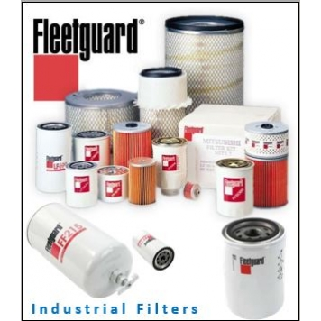 FLEETGUARD Industrial Filters