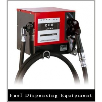 PIUSI Fuel Dispensing Pumps