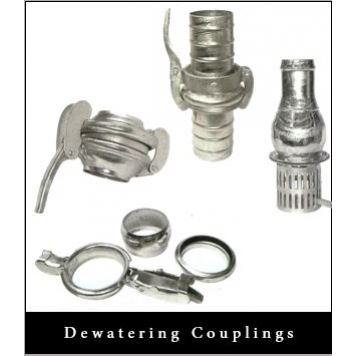 OMV Dewatering Couplings