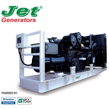 PERKINS UK Generators