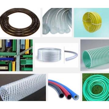 DUTRON PVC Hoses
