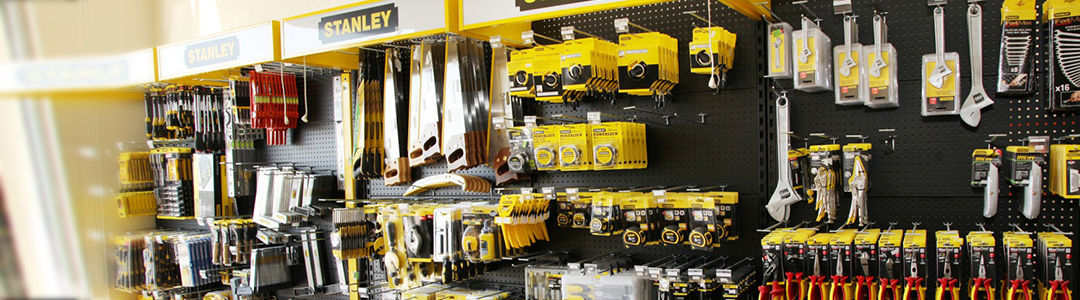 Industrial Hardware Products Supplies Division