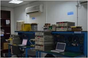 Calibration Services Division
