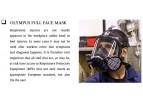 JSP Safety Masks & Respirators