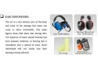 JSP Ear Protection