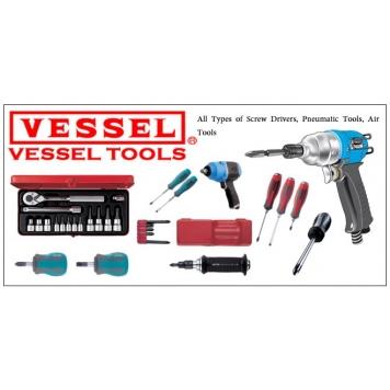 Vessel Pneumatic Tools