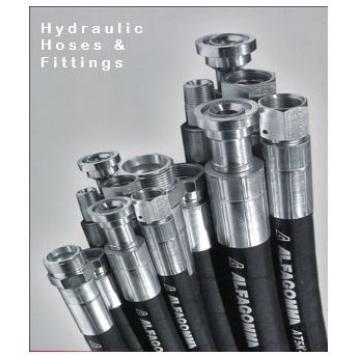 ALFAGOMA Hydraulic Hoses & Fittings