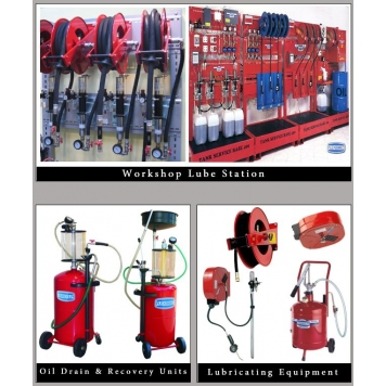 FLEXBIMEC Garage Equipments