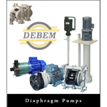 DEBEM Chemical Pumps