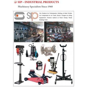 SIP Auto Body Repair Tools